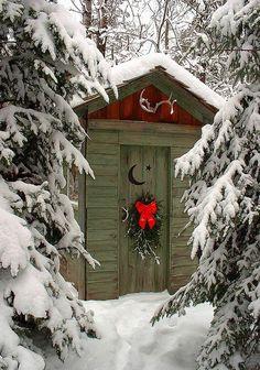 Snow   ♥