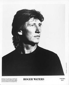 Roger Waters Press Kit Photo https://www.facebook.com/FromTheWaybackMachine