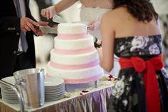 6. Peony Wedding,Wedding cake / Wesele pachnące piwonią,Tort ślubny,Anioły Przyjęć