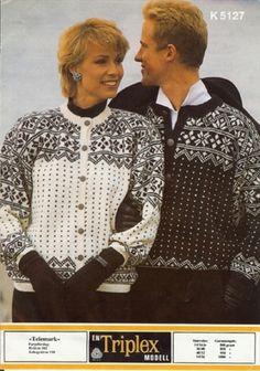 Oppskrift i boken Norsk Strikk av Karen Marie Vinje. seems to be another dead end. create own pattern if that is what it takes. Nordic Sweater, Men Sweater, Knitting Designs, Knitting Patterns, Norwegian Knitting, Cool Sweaters, Vintage Knitting, Knitwear, Knit Crochet