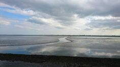 Wattenmeer  Norddeich/Norderney