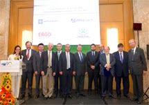 Die Deutsch-Griechischen Industrie- und Handelskammer würdigt engagierte Unternehmen