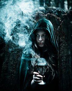 Potions:  #Magick #P