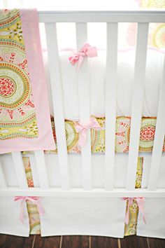 Heart of Gold Crib Bedding, New Arrivals, New arrivals inc, designer baby bedding, luxury crib bedding , upscale crib set, high end baby bedding, nurs