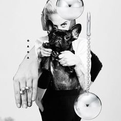@ladygaga se convierte en la nueva imagen de @tiffanyandco presentando su nueva colección #TiffanyHardWear   via ELLE MEXICO MAGAZINE OFFICIAL INSTAGRAM - Fashion Campaigns  Haute Couture  Advertising  Editorial Photography  Magazine Cover Designs  Supermodels  Runway Models