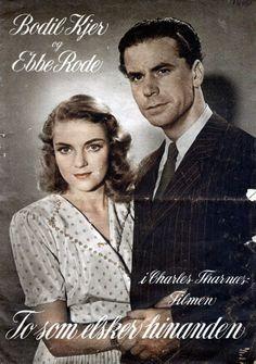 To som elsker hinanden (1944)