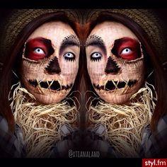 Makijaże Artystyczne