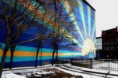 Genesee Street, Utica, NY