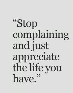 The power of gratefulness...