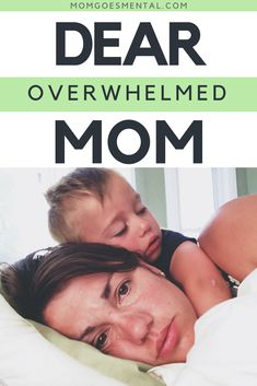 Dear Overwhelmed Mom, It's okay to not be okay. #moms #postpartum #ppd Solidarity for moms who are overwhelmed or suffering from postpartum depression. via @momgoesmental
