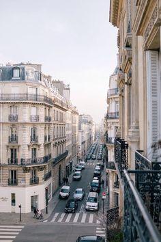 Winter Guide To Paris