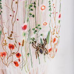 Image of Secret Garden Veil