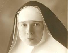 Beata Julia Rodzinska, Virgen y Mártir ...