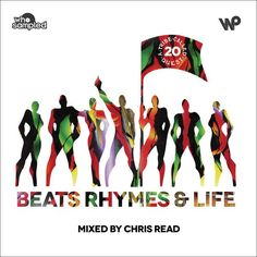 A Tribe Called Quest | Beats, Rhymes and Life | Chris Read 20th Anniversary…