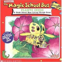 Magic School Bus!