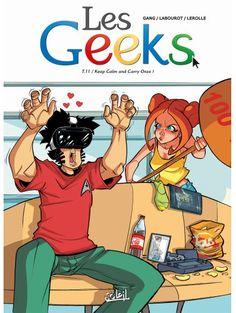 les geeks 11