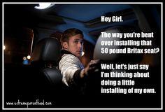 Ryan Gosling special needs meme ...hilarious!