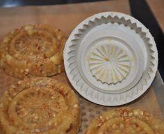 Sablés aux Amandes et sésame Biscotti, Mousse, Caramel, Pie, Cookies, Desserts, Moroccan, Food, Crochet