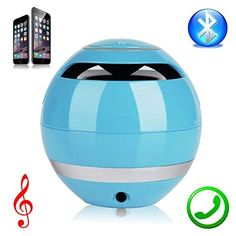Yst-175 Portable Stereo Mini Bluetooth Wireless Speaker For Smartphone Tablet Rechargble Hands-free Call & Tf Card Reader