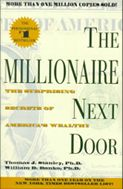 How can you join the ranks of America's wealthy (defined as people whose net worth is over one million dollars)? It's easy, say doctors Stanley and Danko, who have spent the last 20 years interviewing members of this elite club: you just have to follow seven simple rules.