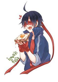 *///* My senpai Htf Anime, Cartoon As Anime, Cute Cartoon, Cartoon Art, Happy 3 Friends, Happy Tree Friends Flippy, Three Friends, Randowis Comics, Friend Anime
