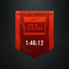 E a prova de hoje rendeu record pessoal! Melhor meia maratona  #acordapracorrer #rumoaos42km