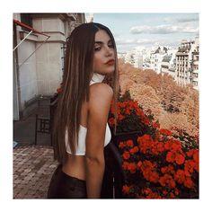 Negin Mirsalehi, Sleek Look, Hair Oil, Louis Vuitton, Chic, Inspiration, Clothes, Outfits, Beautiful