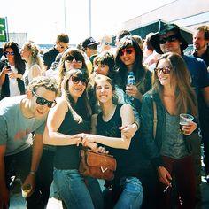 «#tropjolie #roadtrip #europeantrip #voyagevoyage #netherland  #amsterdam #dam #igersamsterdam #dgtl #dgtlfestival #musicislife #musicfestival #nobassnofun…»
