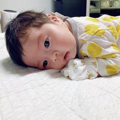 Cute Asian Babies, Korean Babies, Asian Kids, Cute Babies, Baby Kids, Baby Boy, Baby Pictures, Baby Photos, Breastfeeding Photos