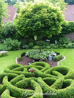 Faszination Grüne Gärten - Eine Buchvorstellung und Verlosung