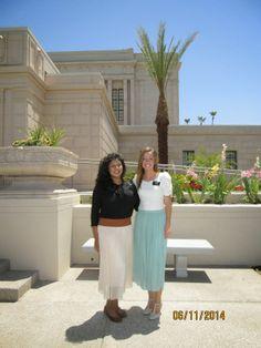 Letters from Hermana Salas: Temple Trip!! http://joannasalasmission.blogspot.com/2014/06/temple-trip.html