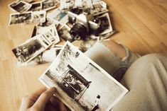 the feeling when these memories are created  is the same when we relive them.