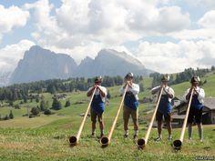 Alpe di Siusi - Le Tradizioni