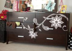Update your dressers with Uppercase Living expressions
