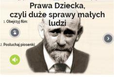 Discover more about Korczakowskie Prawa dziecka ✌️ - Interactive Image
