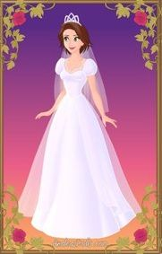 Disney Wedding- Rapunzel