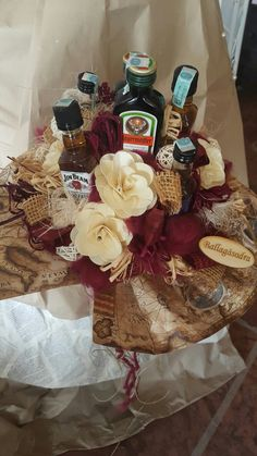 Diy And Crafts, Graduation, Presents, Makeup, Gifts, Food, Pun Gifts, Make Up, Makeup Application