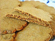 biscotti allo zenzero e cannella !!! Biscotti Cookies, Cake Cookies, Skinny Cookies, Cookie Recipes, Dessert Recipes, Eat Better, Torte Cake, Italian Recipes, Sweet Recipes