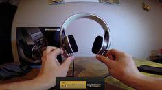 Sennheiser Urbanite On-Ear Headphones Review