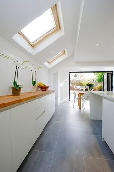 victorian house side extension plans - Google Search