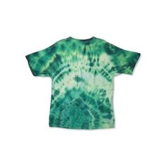 Untitled ❤ liked on Polyvore featuring tops, t-shirts, shirts, tees, t shirt, green top, green tee, green t shirt and green shirt