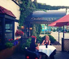 Intermezzo Fine Dining Vernon BC Canada Vernon Bc, Lake Front, Fine Dining, Lakes, Salmon, Tourism, Most Beautiful, Arm, Real Estate
