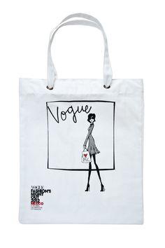 Bolsa  edición especial #VogueFNO #PShopper @monicabravob