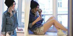 Jak nosić cekinową mini? Pomysły na codzienne i wieczorowe stylizacje
