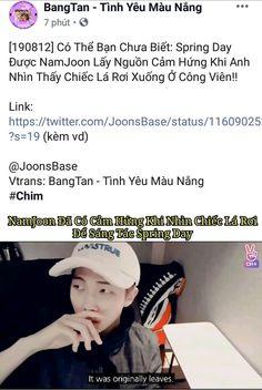 """Nguồn gốc sự ra đời của """"Bà Xuân"""" nhây Bts Funny Moments, Namjoon, Angels, Army, Kpop, In This Moment, Facebook, Military, Angel"""