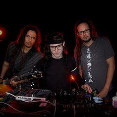 Korn - Get Up (Feat. Skrillex) by kornofficial on SoundCloud
