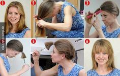 How to cut your hair right :)