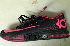 ad84889c61e First Look  Nike KD VI