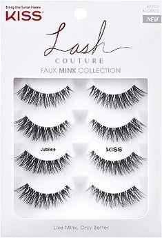 3b633a1706e 52 Best Kiss Lashes images in 2014 | Fake eyelashes, Fake lashes ...
