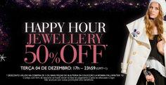 LAW FW12 - Happy Hour Jewellery